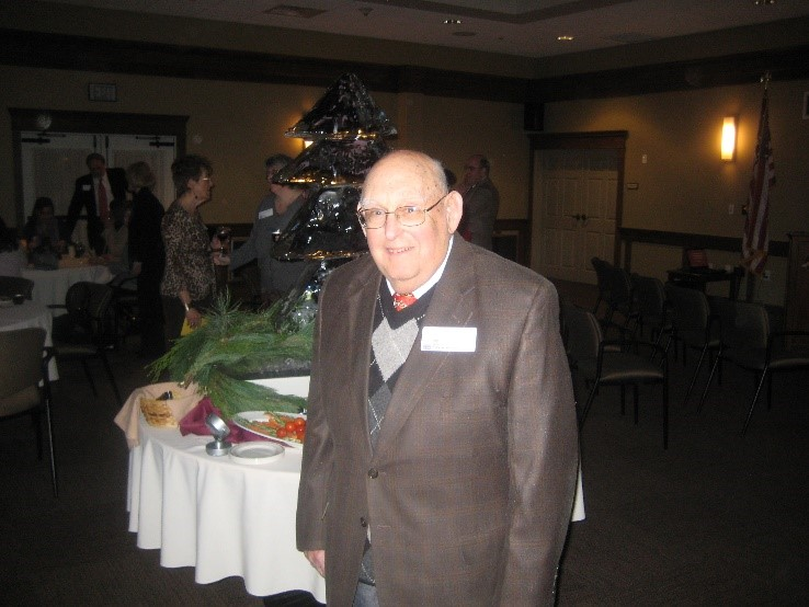 In Loving Memory of Leonard S. Sikora