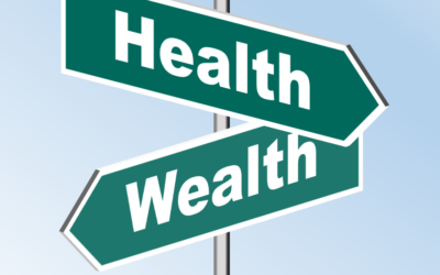 MY LIFE: HEALTH & WEALTH – 3 session class – (March 17th)